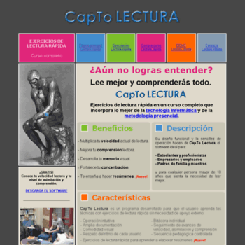 Capacitaciontotal.com.mx thumbnail