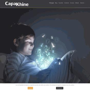 Capakhine.es thumbnail