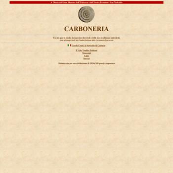 Carboneria.it thumbnail