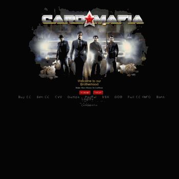 Cardmafia.su thumbnail