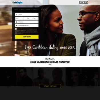 meet caribbean singles