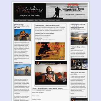 Carlosperuzzo.com.br thumbnail