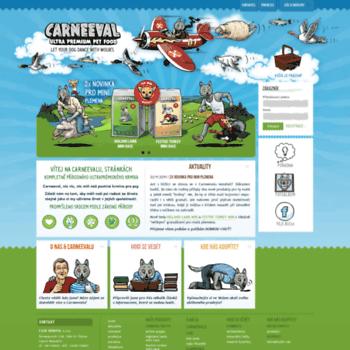 Carneeval.cz thumbnail