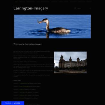 Carrington-imagery.co.uk thumbnail