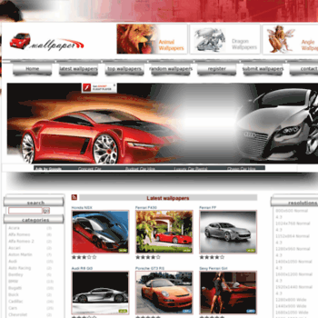 Carwallpapers.co.in thumbnail