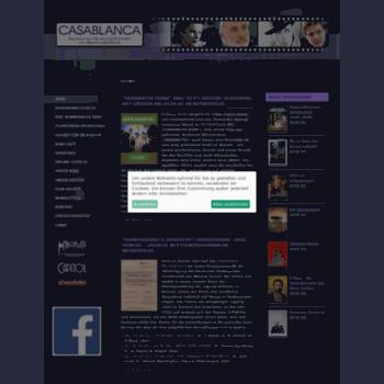 Casablanca-bochum.de thumbnail