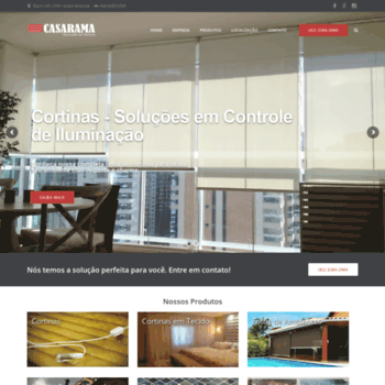 Casarama.net thumbnail