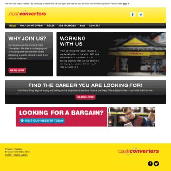Cashconverters.jobs thumbnail