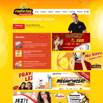 Casradio.cz thumbnail