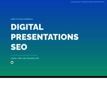 Castiblanco.net thumbnail