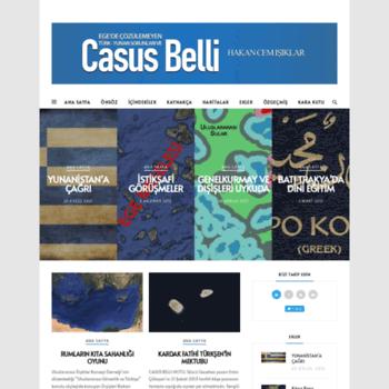 Casusbelli.org thumbnail