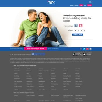 gratis christian websites dating