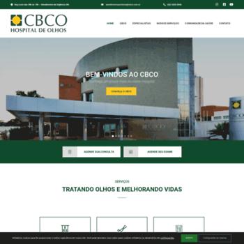 Cbco.com.br thumbnail