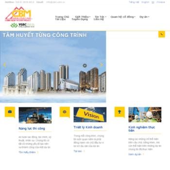 Cbm.com.vn thumbnail