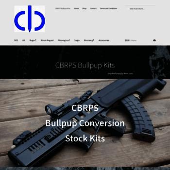 cbrps com at WI  CBRPS Home