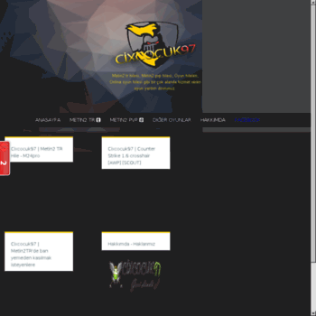 Cc97.org thumbnail