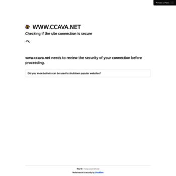 Ccava.net thumbnail