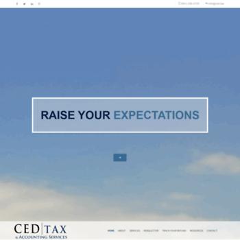 Ced.tax thumbnail