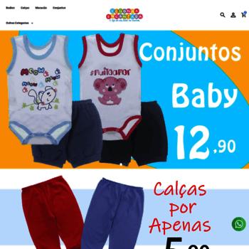 af9a5b18a Cegonhaencantada.com.br. Loja de Bebê - Entre e conheça a melhor loja de bebê  online!