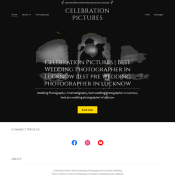 Celebrationpictures.in thumbnail