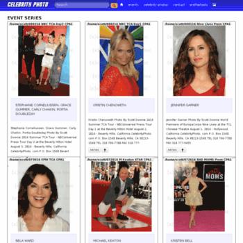 Celebrityphoto.com thumbnail