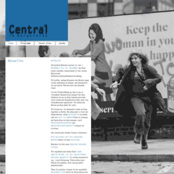 Central-bb.de thumbnail