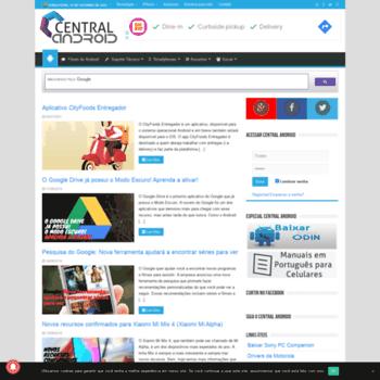 Centralandroid.com.br thumbnail