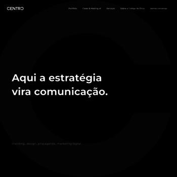 Centro.com.br thumbnail