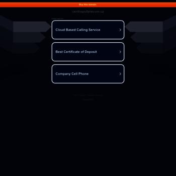 Centropoltelecom.cz thumbnail