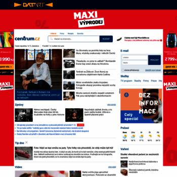 Centrum.cz thumbnail