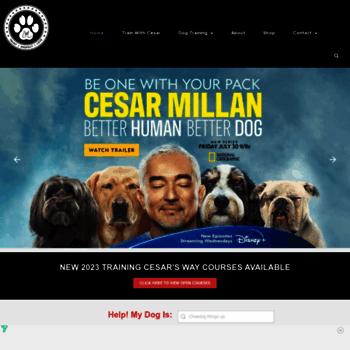 Cesarsway.com thumbnail