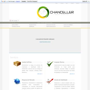 b6bda7a9a54fd Chanceller.adm.br thumbnail. Chanceller mercado internacional  importação  exportação  assessoria ...