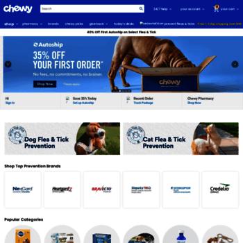 Chewy.com thumbnail