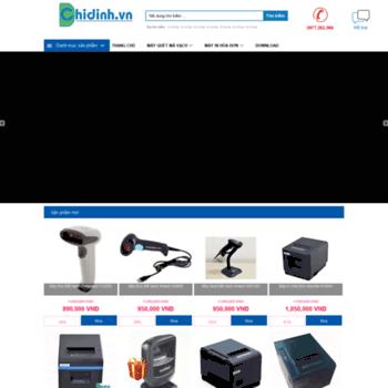 Chidinh.vn thumbnail