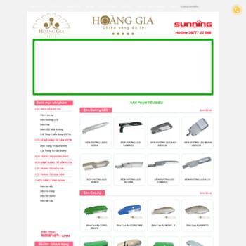 Chieusanghoanggia.com.vn thumbnail