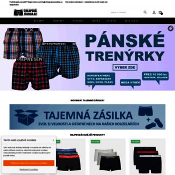 Chlapskazasilka.cz thumbnail