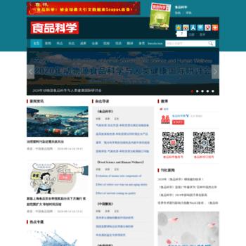 Chnfood.cn thumbnail