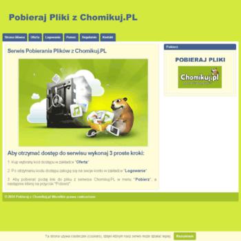 Chomikuj-box.pl thumbnail