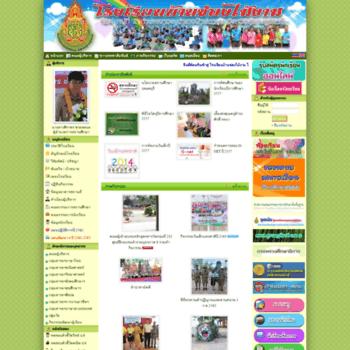 Chongmaingam.ac.th thumbnail