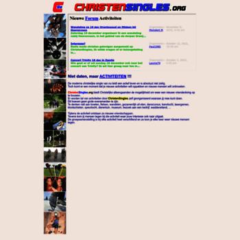 Christensingles.org thumbnail