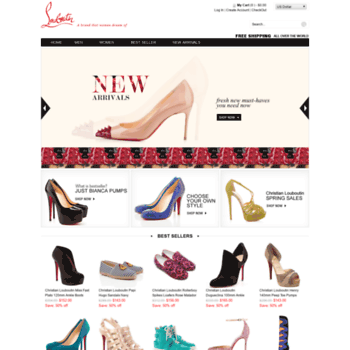 Christianlouboutin-outlet.in.net thumbnail