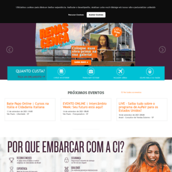 Ci.com.br thumbnail