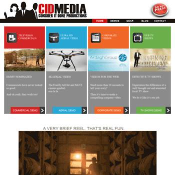 Cidmedia.com thumbnail
