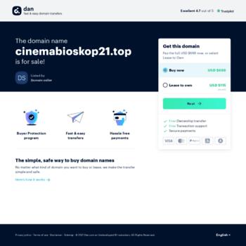 Cinemabioskop21.top thumbnail
