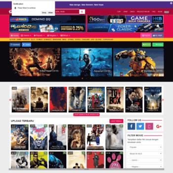 Cinemaindo.web.id thumbnail