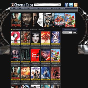 Cinemakacacom At Wi Nonton Film Movie Streaming Bioskop Online