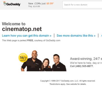 Cinematop.net thumbnail