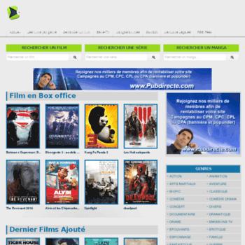 Cinemavf.net thumbnail