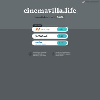 Cinemavilla.life thumbnail