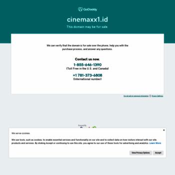 Cinemaxx1.id thumbnail